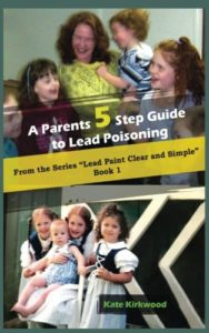 A Parents 5 step guide to Lead Poisoning