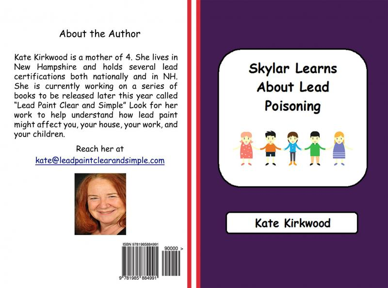 Skylar Learns About Lead Poisoning